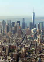 New York Manhattan - Places and words you must learn before visiting New York, the Big Apple.